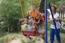 Aspiranti - Pellegrinaggio Goleto 2012